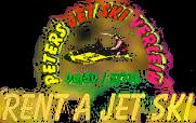Rent-a-Jetski